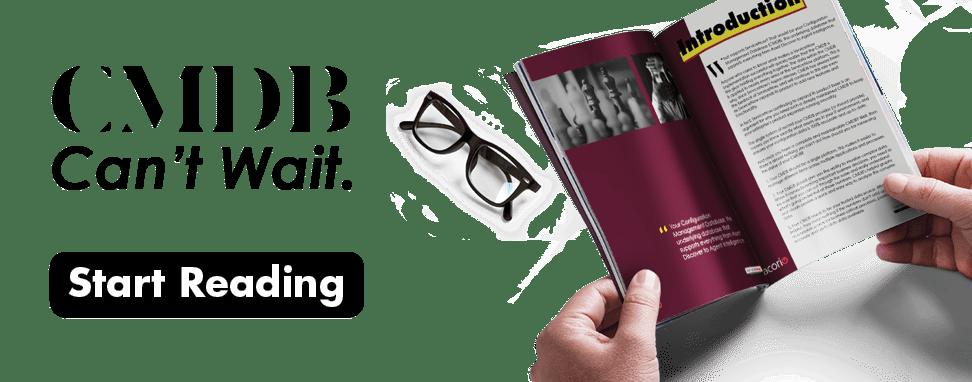 ServiceNow CMDB eBook Download