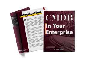 Defining CMDB eBook preview