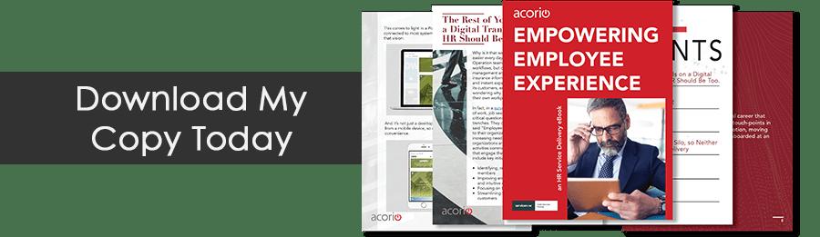 HRSD ServiceNow eBook
