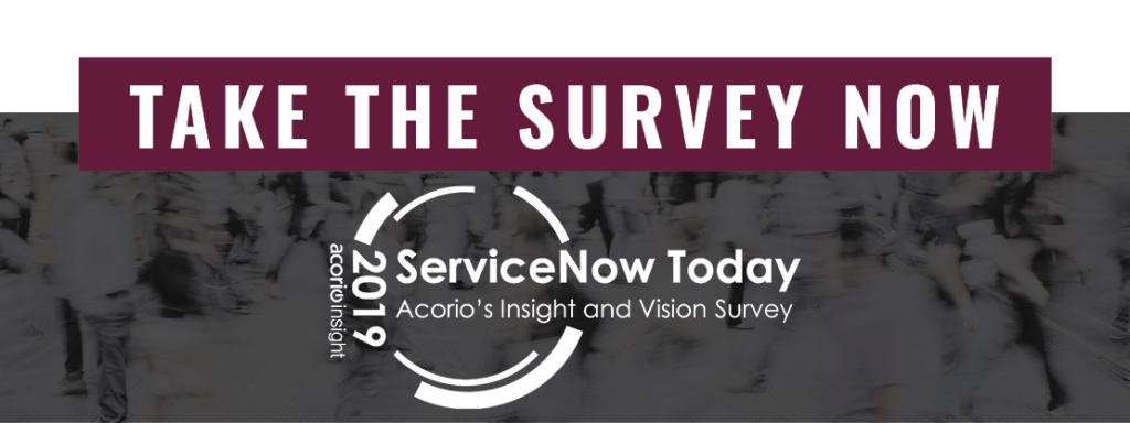 Insight & Vision Survey invite