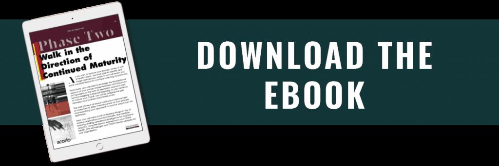 ServiceNow CMDB eBook on tablet
