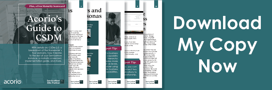 CSDM eBook preview click to download